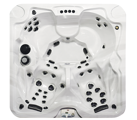 Arctic Spas Glacier Legend Hot Tub