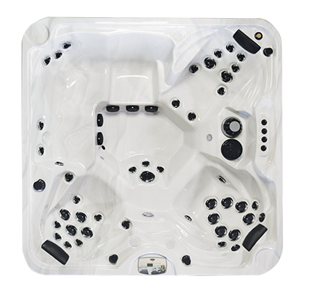 Arctic Spas Summit Legend Hot Tub